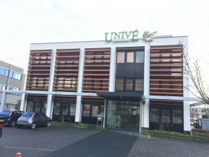Univé Leeuwarden